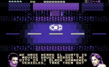 The Vice Squad (C64)