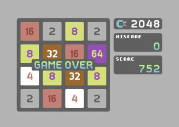C-2048 (C64)