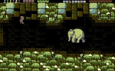 Darkness (C64)