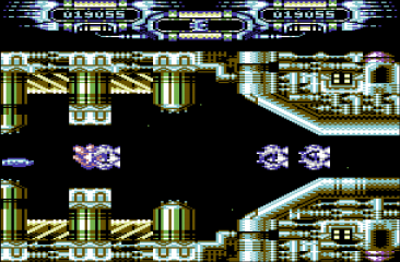 Edge Grinder (C64)