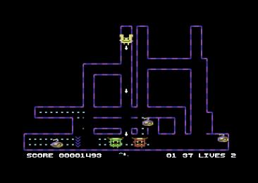 Get 'Em DX (C64)