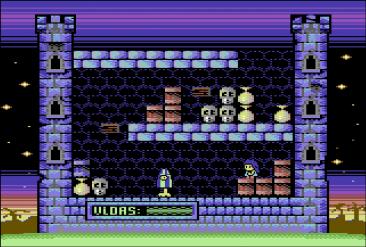 Nanako (C64)