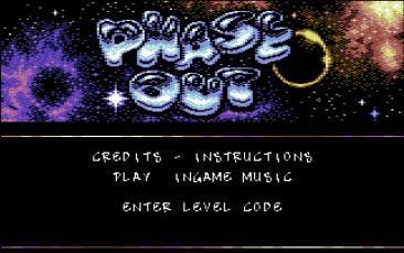 Phase Out (C64)