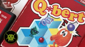 Q BERT Atari