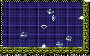 Sheepoid DX (C64)