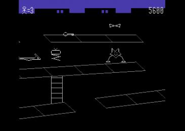 Spike (C64)