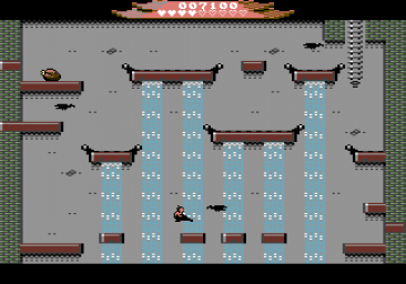 Tiger Claw (C64)