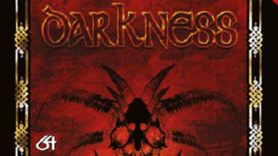Darkness, ein neues Arcade Adventure für den C64