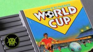 PIXELKITSCH NES Worldcup