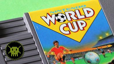 PIXELKITSCH #117: Nintendo Worldcup