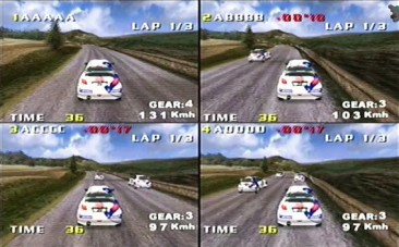V-Rally 2: Expert Edition