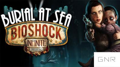 Germany Needs Retro – Bioshock Seebestattung 1 & 2 DLC Review