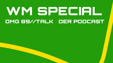 DMG´89 Talk – WM-Special