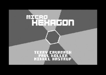 Micro Hexagon