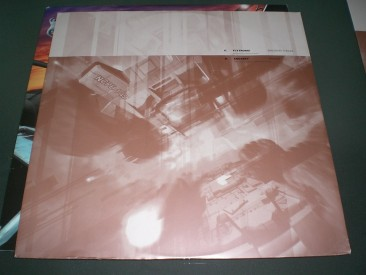 Rollcage Stage II OST Vinyl