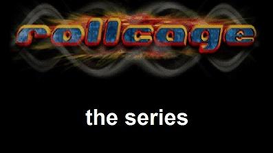 Rollcage Reihe für die PlayStation (und PC)