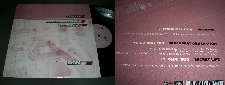 Rollcage_Stage_II_OST_Sampler_und_List