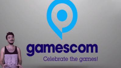 Gamescom 2014 Überblick / Review – Germany Needs Retro