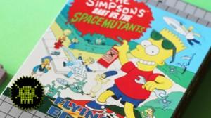 PIXELKITSCH Simpsons