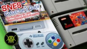 Pixelkitsch 121 SNES Collectors Guide