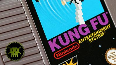 PIXELKITSCH #122: Kung Fu auf dem NES