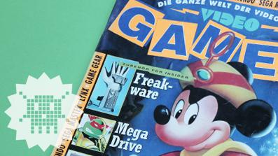 PIXELKITSCH #131: Pressespiegel vor 22 Jahren – Januar 1993