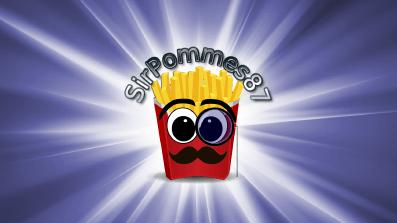 Sir Pommes – Neues Pixelor Mitglied!