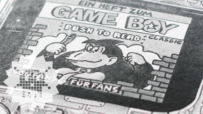 PIXELKITSCH #135: Game Boy Fanzine