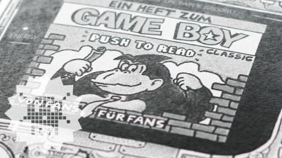 PIXELKITSCH #135: Game Boy Fanzine