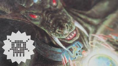PIXELKITSCH #137: DEVILISH Game Gear