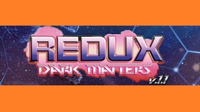 Redux Dark Matters v1.1 (Dreamcast)