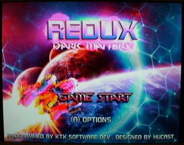 Redux 1.1 Titelbild LCD
