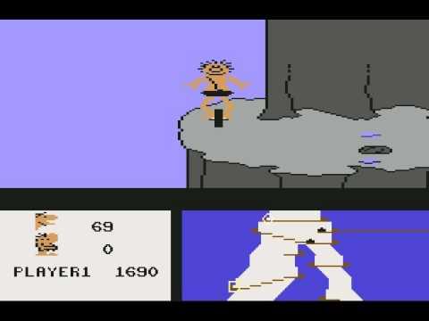 """Eine kurze Recherche und ein Monty-Longplay später bin ich der Meinung, dass """"BC 2: Grog's Revenge"""" das damalige Höhlenmann-Spiel war."""