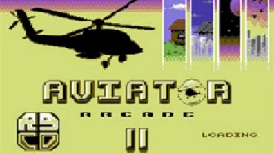 Aviator Arcade 2 (Preview)