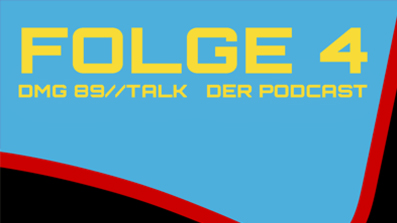 DMG´89 Talk – Der Gameboy Podcast – Folge 4