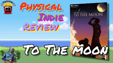 Physical Indie Review – To The Moon