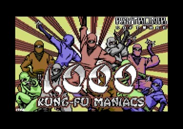 1,000 KFM Loading Screen