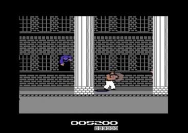 3,000 Kung-Fu Maniacs