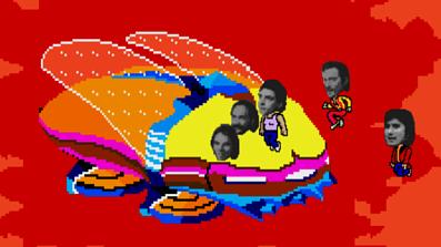 Kraut & Rüben & Videospiele 42 – Von der Disco in die Zockerbude