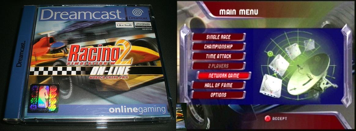 RacingSimulation2On-Line
