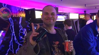 Kraut & Rüben & Videospiele 44 – Besuch im Arcade Club