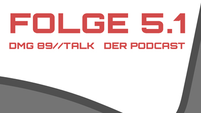 DMG´89 Talk – Der Gameboy Podcast – Folge 5.1