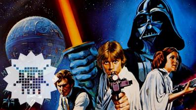 PIXELKITSCH#145: STAR WARS für Master System und Game Gear