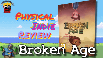 Physical Indie Review – Broken Age