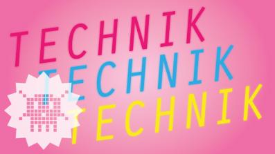 PIXELKITSCH #147: 16. Retrobörse in Bochum TECHNIK TECHNIK TECHNIK