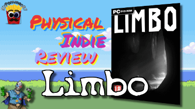 Physical Indie Review – Limbo
