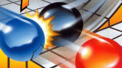 Kraut & Rüben & Videospiele 45 – Marble Madness
