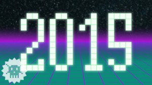 Pixelkitsch Jahresrückblick 2015
