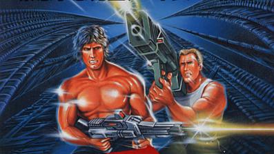 Kraut & Rüben & Videospiele 47 – Super Contra!  Arcade Vs NES.