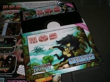 MOS - Premium Plus Edition
